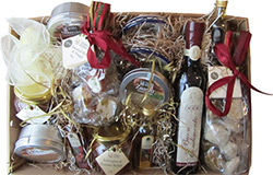 Terra Rossa - Custom Arabian Hampers by Terra Rossa