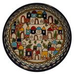 Terra Rossa - Palestinian Pottery