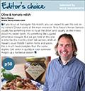 Terra Rossa - Fine Food Digest Article
