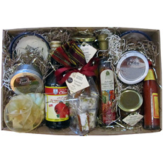Fiery Hamper