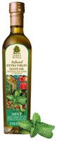 Terra Rossa - Mint Infused Olive Oil