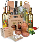 Terra Rossa - Product Group
